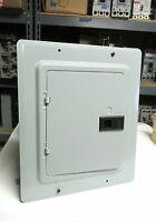 .. Murray Standby Power Panel 60a, 120/240vac Cat Gt6304df .. Vx-07