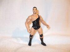 WWE WWF Wrestling Action Figure The BIg Show Bendy 2001 Jakks 6-7 inch