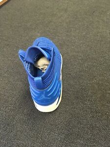 a13de7e7f14c9d Nike Air Jordan Flyknit Elevation 23 Game Royal Phantom AJ8207-401 ...