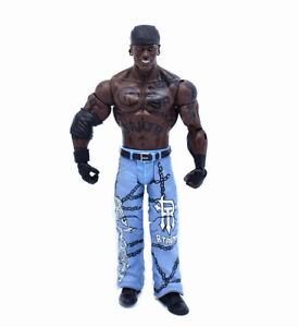 WWE R-Truth Action Figure