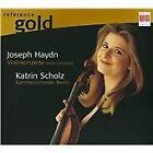Franz Joseph Haydn - Haydn: Violin Concertos (2008)