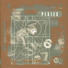 Pixies - Doolittle LP Vinyl 4ad