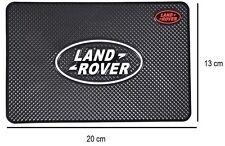 LAND ROVER Anti Slip Sticky Car Dashboard Mat/ Pad Mobile Phone Keys etc.Holder