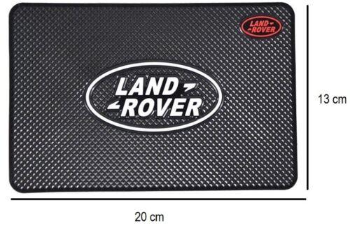 etc. Land Rover Antideslizante Sticky Coche Dashboard Mat//Pad Soporte Teléfono móvil teclas