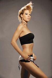 Image Is Loading Jenna Elfman Sexy Hot 8x10