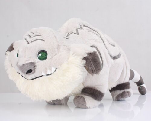 Disney Tinkerbell and the Legend Of Neverbeast Gruff  Stuffed Plush Toy 20 Inch