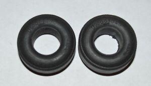 1960-039-s-COX-Firestone-Front-Tires-9-20-034-X-15-034-1-24-NOS-Vtg-Slot-Car-Vintage