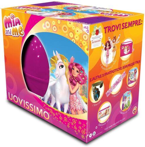 Uovissimo Mia /& Me Mattel Uovo Di Pasqua