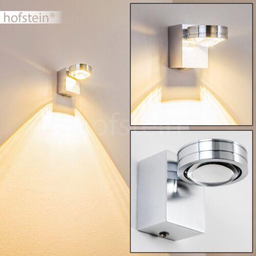 Design Bain Projecteur DEL Aluminium Mur éclairage résidentiels sommeil eau du bain Chambre Lampe