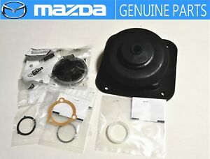 MAZDA Genuine  RX-7 FD3S Gear Shift Boot OEM JDM  Change  Lever