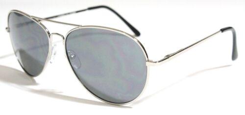 Aviator designer  sunglasses with spring hinges temple-791