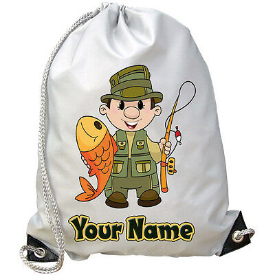 SWIMMING BAG BOY/'S GYMNASTICS PERSONALISED GYM PE BOY/'S GIFT /& NAMED TOO