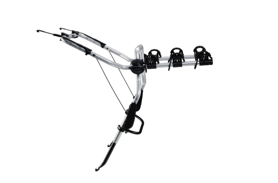 Thule 9103 Clip On Rear Mount 3   Three Bike Cycle Carrier