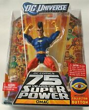 DC Universe Classics - Series 15 - OMAC (Classic) Action Figure UK Seller