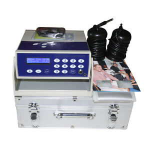 Ion Cell Cleanse Foot Spa