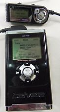 iRiver iHP-140 40GB Digital Music Player FM Radio W/Wired Remote Works Perfectly