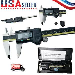 HOT-MITU-TOYO-ABSOLUTE-6-034-LCD-DIGITAL-CALIPER-BRAND-500-196-30-in-BOX-US-Stock