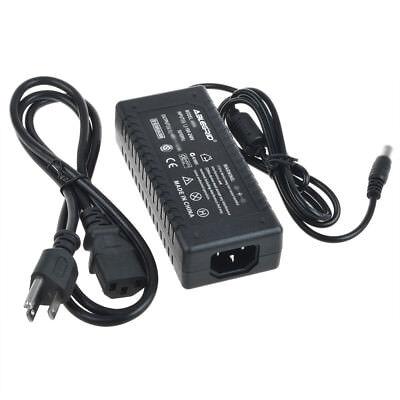 12V 6.6A-7A AC Adapter For Drobo 4-Bay Firewire 800 Storage 80W DC Power Supply