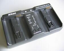Genuine Original Nikon MH-22 Charger ForEN-EL4 ,,EN-EL4A D2Hs D2X D3S D3X F6