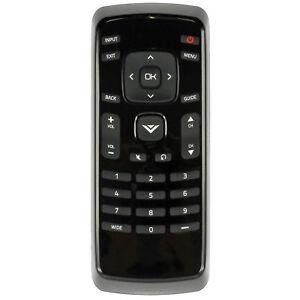 **2** Ct Vizio XRT020 Remote