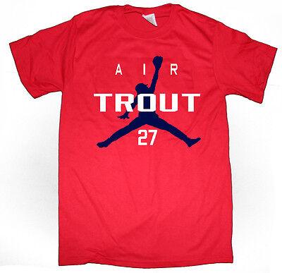"""Mike Trout Los Angeles Angels /""""Trout SEASON/"""" jersey Hooded SWEATSHIRT HOODIE"""