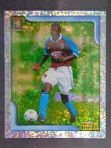 PANINI Football 87 Sticker No.470 A-B AITKEN /& BURNS CELTIC