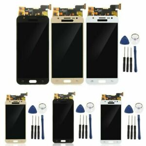 Écran Tactile LCD Display + Touch Digitizer pour Samsung Galaxy J5 2015 J500F