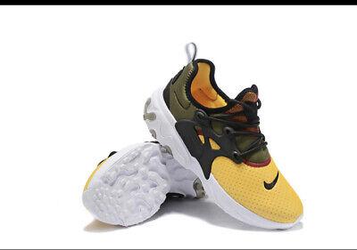 Nike Epic React Presto 19SS Olive Green