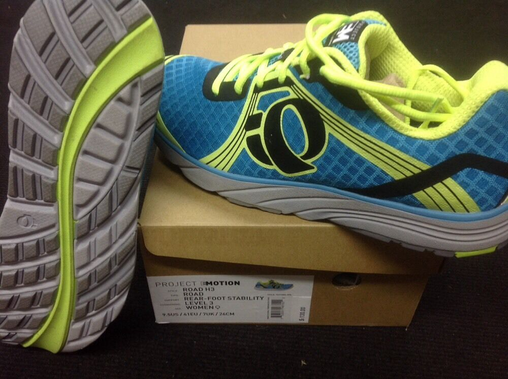 Pearl  izumi womens 9.5 H3  sale outlet