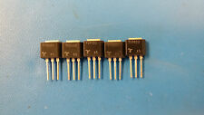 25x TICP106D thyrystor SCR 2A 400V TO92 TI TICP-106D