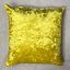 Handmade-Crushed-Velvet-Cushion-Cover-Sofa-Pillow-Case-Various-Sizes-Available thumbnail 11