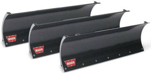 "WARN 50/"" ProVantage ATV Front Mnt Plow Kit Yamaha 08-11 700 Grizzly EPS 4x4"
