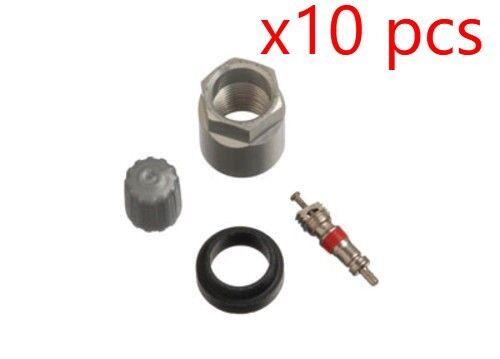 for GMC Hummer Isuzu Pontiac Tire Pressure Monitoring System Sensor Lot of 10