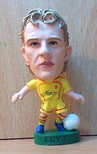 Corinthian Dirk Kuyt Liverpool (a) PRO1581 serie 36 figura Prostar