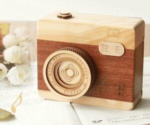 Circle  Carving wooden ♫ Kingdom Hearts Theme Soundtrack ♫  MUSIC BOX