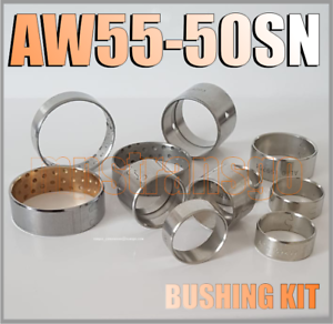 Bague Aw55-50sn, Aw55-51sn, Boîte De Vitesses Bague Set Kit Pack, Bush Kit Af33-5 Re5f22a--51sn,gearbox Bushing Kit Set Pack,bush Kit Af33-5 Re5f22a Fr-fr Afficher Le Titre D'origine Riche En Splendeur PoéTique Et Picturale