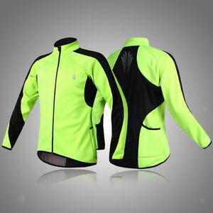 Maillot-Cyclisme-Homme-Outdoor-Velo-Vetements-de-Cyclisme-en-Hiver