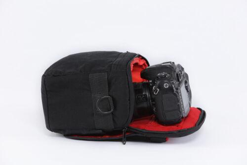 Waterproof Shoulder Camera Bag Case For Panasonic LUMIX DMC FZ330 FZ1000 FZ82