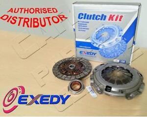 EXEDY-CLUTCH-KIT-HONDA-CIVIC-MK7-01-05-1-6-D16V1-EP2-COVER-DISC-BEARING-KIT