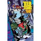 Teen Titans Go Truth Justice Pizza: Truth Justice Pizza by J. Torres (Paperback, 2015)