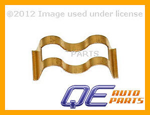 Mounting Clip for A//C and Heater Control Sliding Knob GENUINE 92857449803