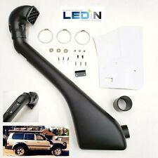 Intake Snorkel Kit For 1998 2007 Lexus Lx 470 Toyota Land Cruiser 100 Series Fits Toyota