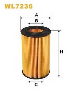 Wix-Filters-WL7236-Filtro-de-aceite-RC516929P-OE-Quality