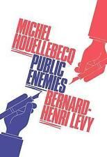 Public Enemies by Levy, Bernard-Henri