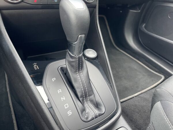 Ford Fiesta 1,0 EcoBoost Titanium aut. billede 16