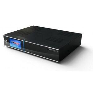 gigablue quad 4k  GigaBlue UHD Quad 4K DVB-S2 FBC Linux Enigma2 Satellite Receiver | eBay