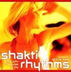 Shakti Rhythms by Various Artists (CD, Aug-2004, Gemini Sun)