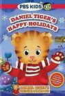Daniel Tigers Neighborhood: Daniels Happy Holidays (DVD, 2014)