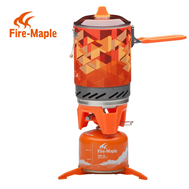 Fire Maple Propane  Refill Gas Adapter Butane Gas Cylinder Camping Stove Fuel  more order
