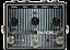 New-EHX-Electro-Harmonix-Switchblade-Pro-Deluxe-Switcher-Pedal-Switch-Blade miniatura 2
